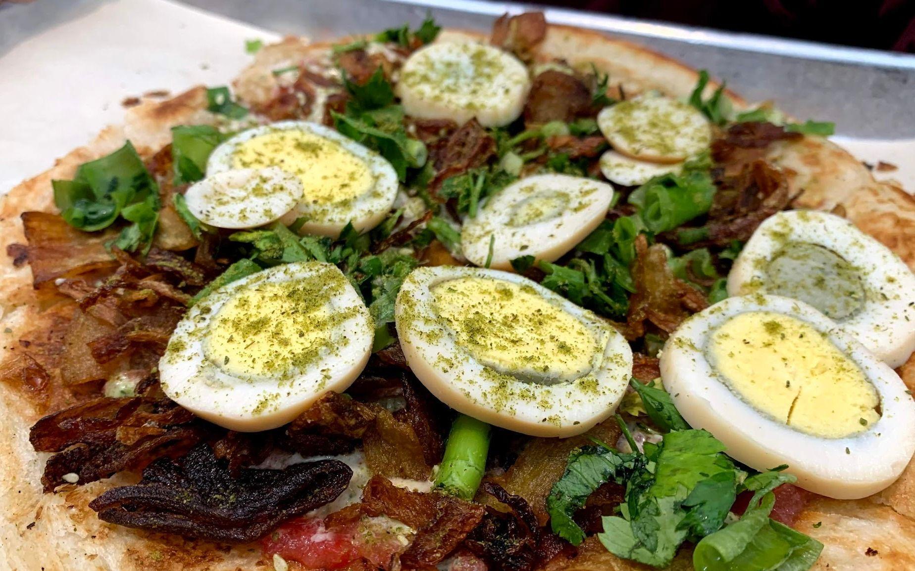 סיור גרפודיז בירושלים- סיור אוכל וגרפיטי במרכז הירושלמית
